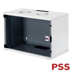 Cabinet metalic - Rack 9U - PSS SH09U5440