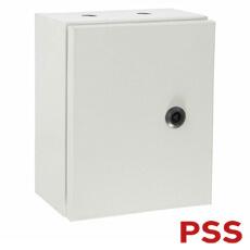 Cutie metalica 6 module - PSS 10597160