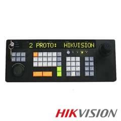 Tastaturi control DVR si camere - HikVision DS-1004KI