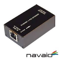 Extender PoE si Ethernet pasiv - Navaio NAV-PoE