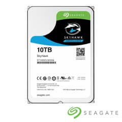 Hard Disk 10000 GB - Seagate SEA10TB