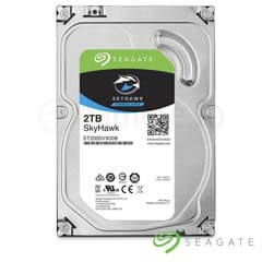 Hard Disk 2000 GB - Seagate SEA2TB