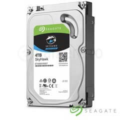 Hard Disk-uri 4000 gb <br /><strong>Seagate SEA4TB</strong>