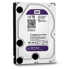 Hard Disk 1TB - Western Digital Surveillance-1000GB