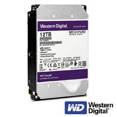 Hard Disk special de supraveghere 12TB - Western Digital Surveillance-NV-12000GB