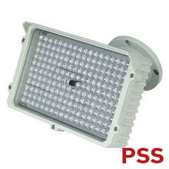 Iluminatoare infrarosu pentru exterior <br /><strong>PSS LEDI130</strong>