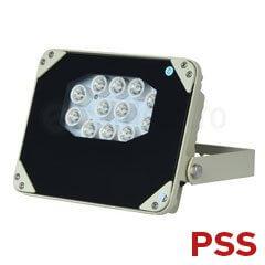 Iluminatoare infrarosu pentru exterior <br /><strong>PSS SE12-60</strong>