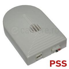 Microfon audio din plastic - PSS PW-008MIC