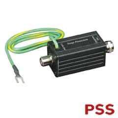 Module de protectie supratensiuni si descarcari electrice <br /><strong>PSS SP-002</strong>