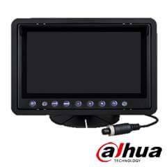 Monito LCD auto 7 inch - Dahua MLCDF7-E