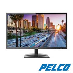 Monitor LED 24 inch - PELCO PMCL624