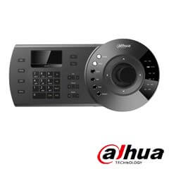 Tastaturi pentru instalare Accesorii Dahua NKB1000