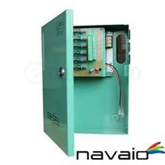 Sursa alimentare cu backup <br /><strong>Navaio NAV-S16-16C-B</strong>