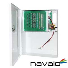 Sursa alimentare cu backup <br /><strong>Navaio NAV-S8-9C-B</strong>