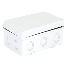 Doze jonctiuni pentru instalare Accesorii HikVision DS-1280ZJ-XS