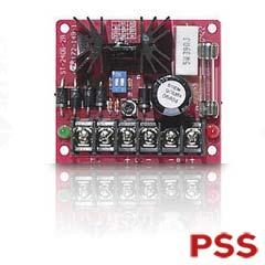 Placa sursa cu backup 2A - PSS ST-2406-2AQ