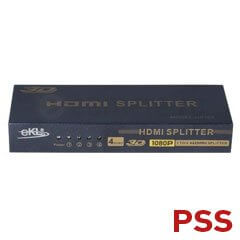 Splittere hdmi <br /><strong>PSS HS-104</strong>