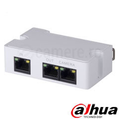 Injector POE extender <br /><strong>Dahua PFT-1300</strong>