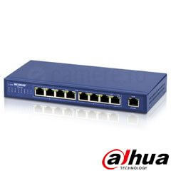 Switch-uri poe <br /><strong>Dahua LS5108P</strong>