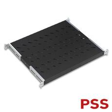 Accesorii rack-uri pentru instalare Accesorii PSS Ghidaj patchcord-uri 1U