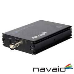 Extender Ethernet pana la 1500 metri - Navaio NAV-NA404EE