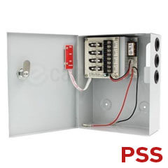 Surse alimentare cu back-up <br /><strong>PSS AQT-060-C</strong>