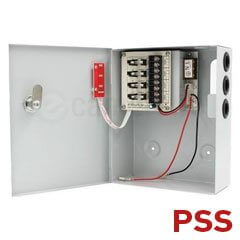 Sursa alimentare cu backup <br /><strong>PSS AQT-036-1</strong>