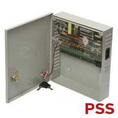 Surse alimentare fara backup <br /><strong>PSS AQT-1210-09C</strong>