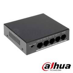 Switch-uri POE pentru instalare Accesorii Dahua PFS5924-24X