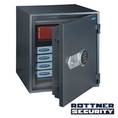 Seif antifoc SYDNEY 55 - Rottner T05437