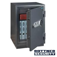 Seif antifoc SYDNEY 65 - Rottner T05438