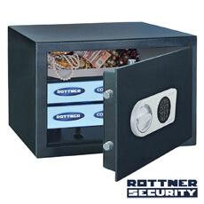 Seif certificat antiefractie Samoa 40 electronic - Rottner T04850
