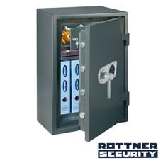 Seif antiefracţie si antifoc ATLAS EN cu inchidere electronica - Rottner T05665