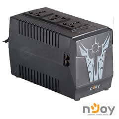 Stabilizator automatic de tensiune 1000VA - NJoy Paladin 1000