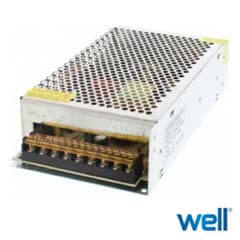 Sursa alimentare in comutatie 12V DC 20A - Well 12V240W-WL