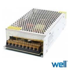 Sursa alimentare in comutatie 12V DC 30A - Well 12V360W-WL