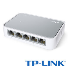 Switch-uri si injectoare pentru instalare Accesorii Dahua PFS3010-8ET-96