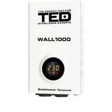 Stabilizatoare tensiune pentru instalare Accesorii TED Electric TED20K3SVC