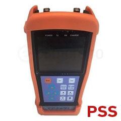 Tester CCTV ctv analog si ahd multifunctional <br /><strong>PSS TES-500</strong>