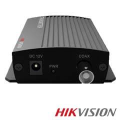 Transmitator pentru semnal ip <br /><strong>HikVision DS-1H05-T-E</strong>