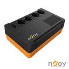 UPS-uri pentru instalare Accesorii Secpral PRO1000I