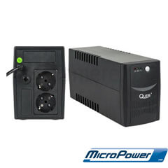 UPS quer micropower 800 <br /><strong>PSS KOM0552</strong>