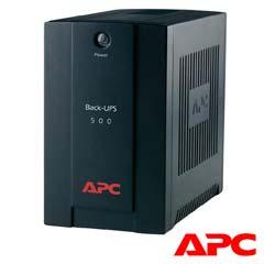 UPS cu management 500VA 300W - Acorid BX500CI