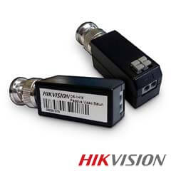 Video Balun hdtv  <br /><strong>HikVision DS-1H18</strong>