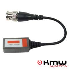 Video Balun pasiv - KMW BP-01A