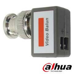 Video Balun pasiv - KMW BP-01C