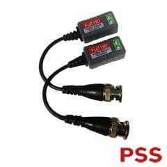 Video Balun pasiv 1 canal video - PSS SEKU-3002P/S