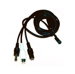 Microfon cu amplificare - Secpral MIC-VISION