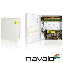 Sursa alimentare 5a-12v dc <br /><strong>Navaio NAV-S5-4C-B</strong>