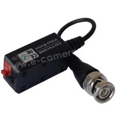 Video Balun hd <br /><strong>Secpral VG-109CL-HD</strong>